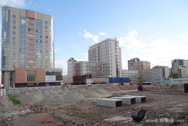 Фрунзе, 49 II кв. 2013