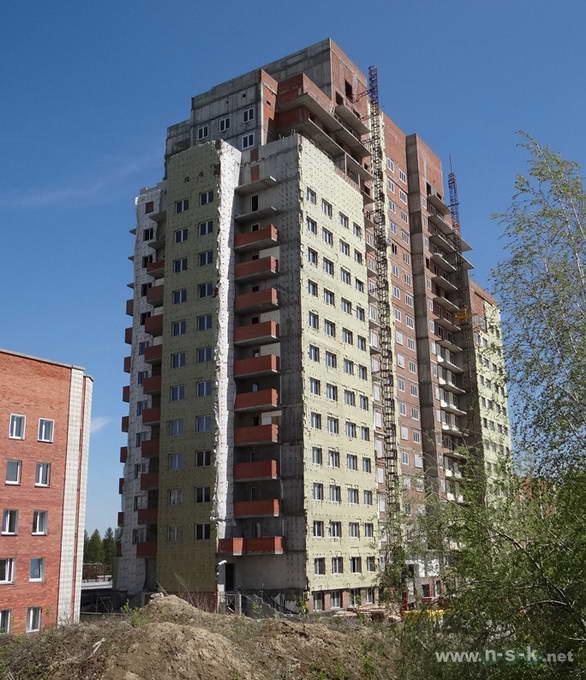 Краснообск, 56 II кв. 2013