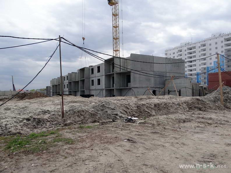 Титова, 238, 236/2 (27 и 28 стр) II кв. 2013