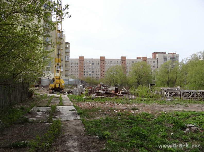 Котовского, 40/1 II кв. 2013