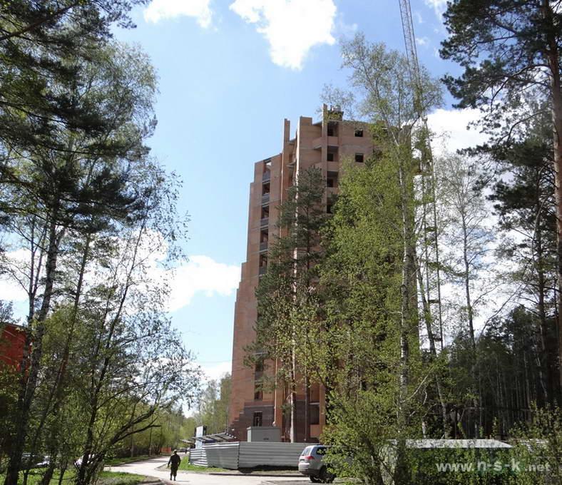 Шатурская, 2/2 (2/1 стр) II кв. 2013