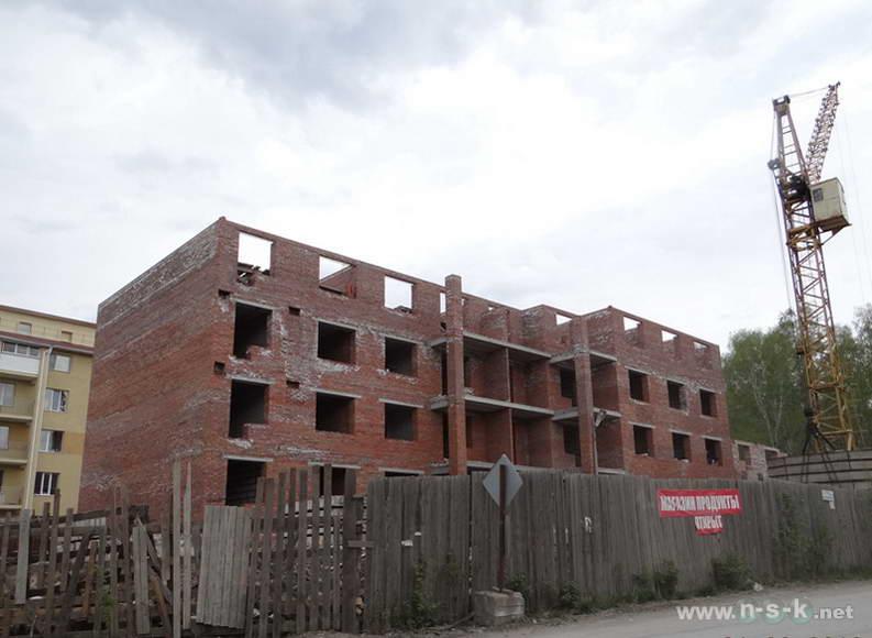 Пригородная, 21 (1 стр) II кв. 2013
