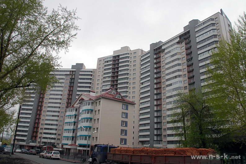 Орджоникидзе, 47 II кв. 2013