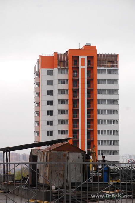 Якушева, 16/1 II кв. 2013