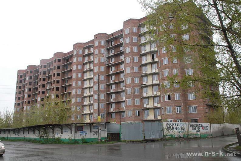 Автогенная, 69 II кв. 2013