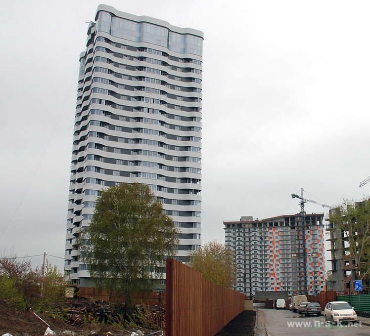 Лескова, 23 II кв. 2013