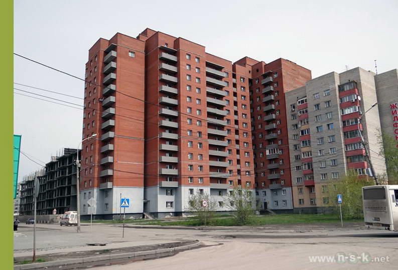 Пархоменко, 104 II кв. 2013
