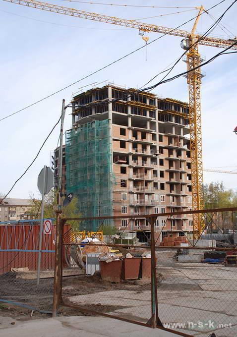 Некрасова, 63/1 II кв. 2013