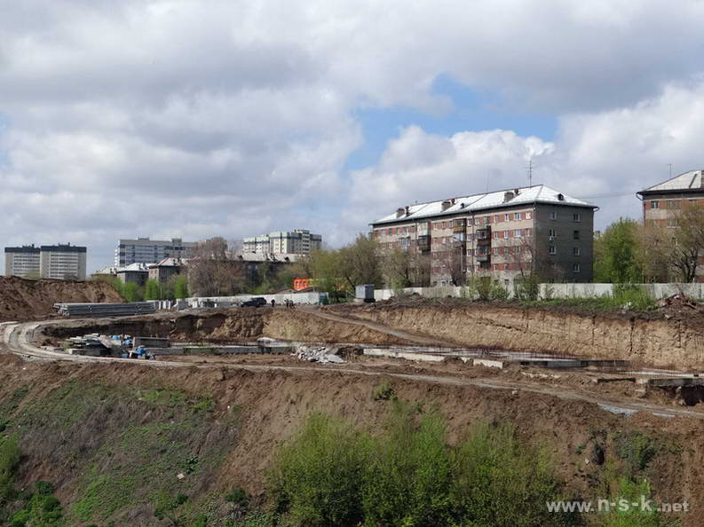 Танковая, 36 (2 стр) II кв. 2013