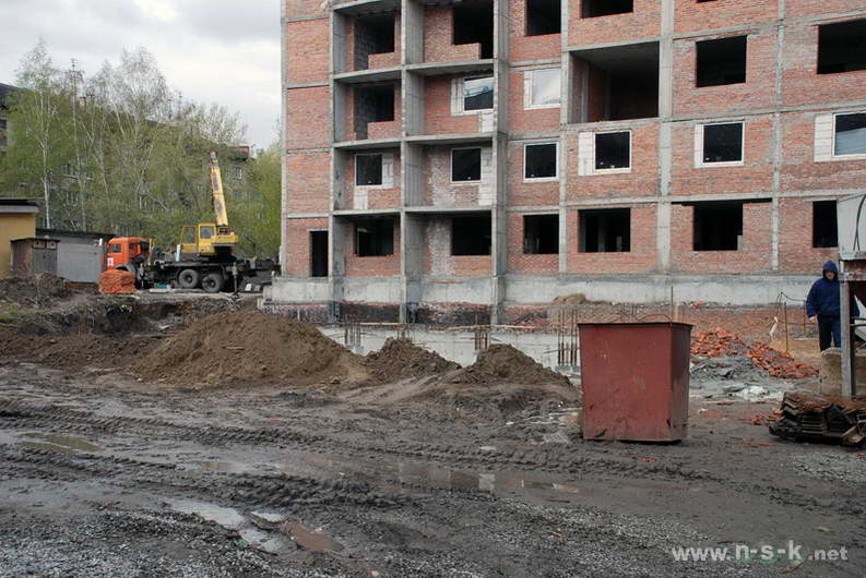 Баумана, 3/1 (Маяковского, 77) II кв. 2013