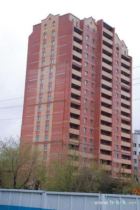 Каменская, 56/2 (56/1 стр) II кв. 2013