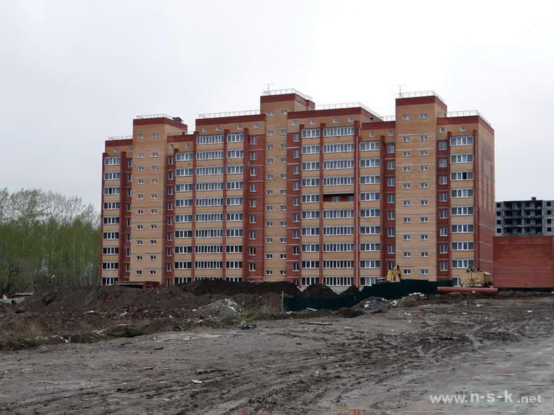 Гребенщикова, 6/1 (Михаила Немыткина, 12/1 стр) II кв. 2013