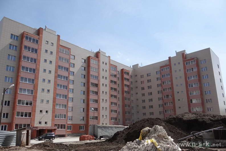 Краснообск, 111 II кв. 2013