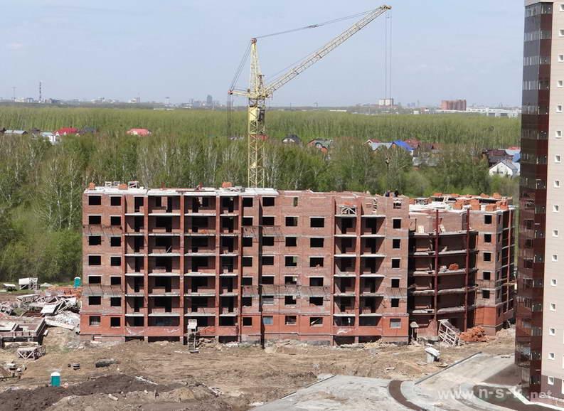 Краснообск, Западная, 228 II кв. 2013