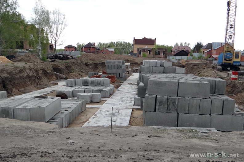 Радужная II кв. 2013