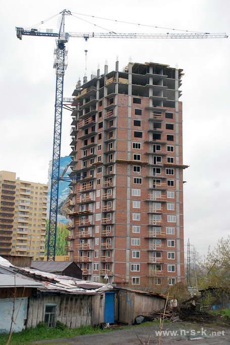 Вилюйская, 15 II кв. 2013