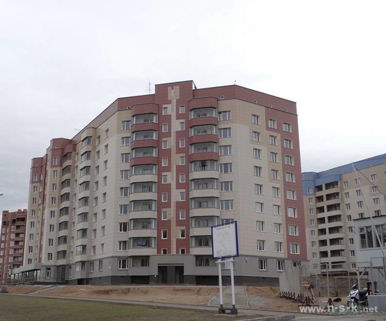 Никольский проспект, 10 II кв. 2013