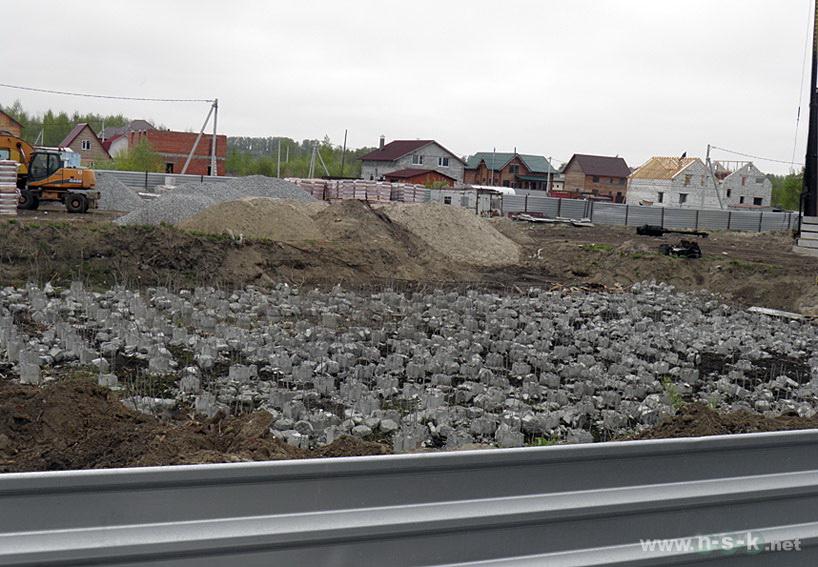 Титова, 253/4 стр (дом №4) II кв. 2014