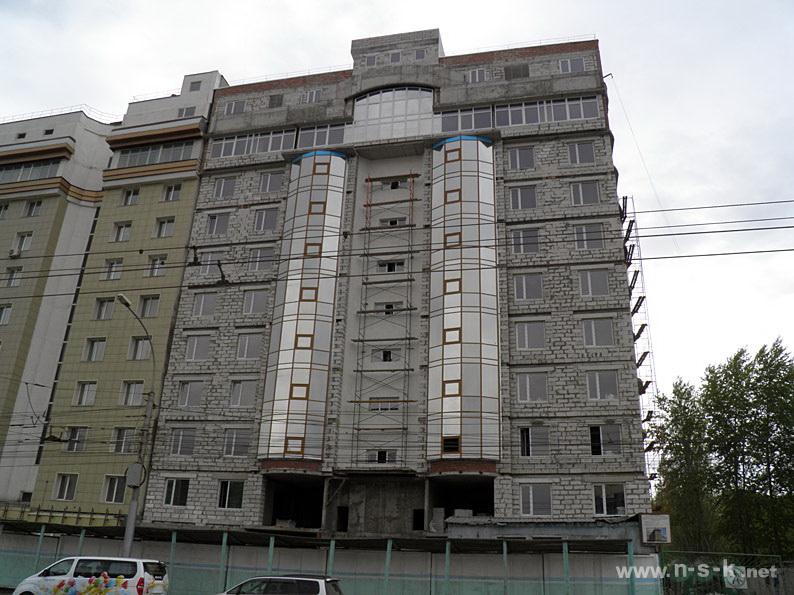 Покрышкина, 1 II кв. 2014