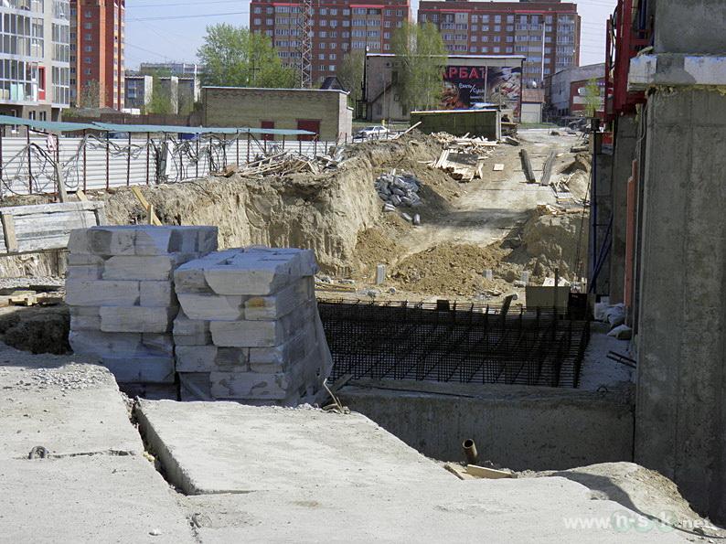 Вилюйская, 17 II кв. 2014