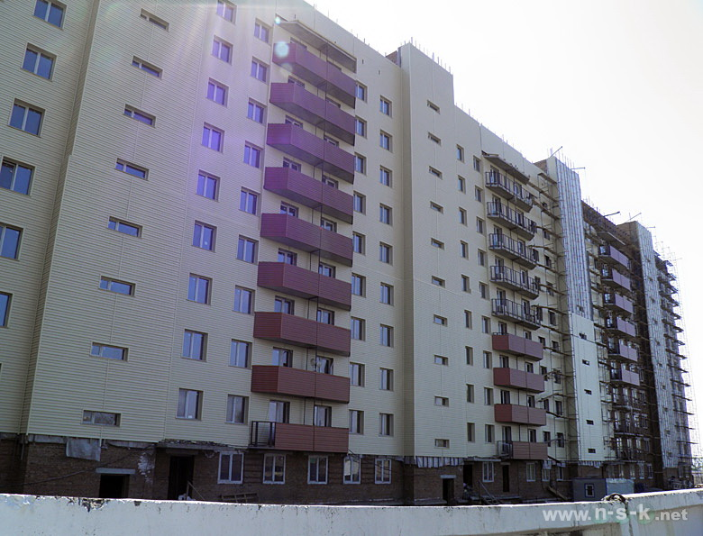 Автогенная, 69 II кв. 2014