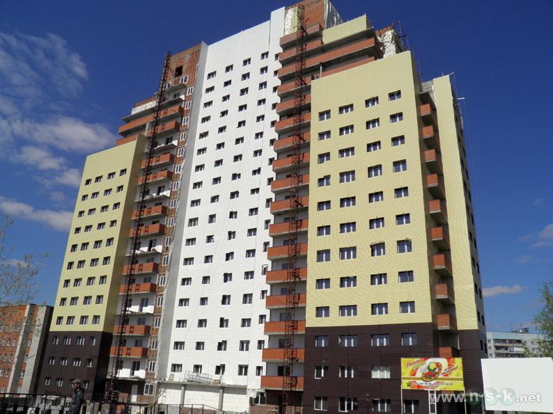 Краснообск, 56 II кв. 2014