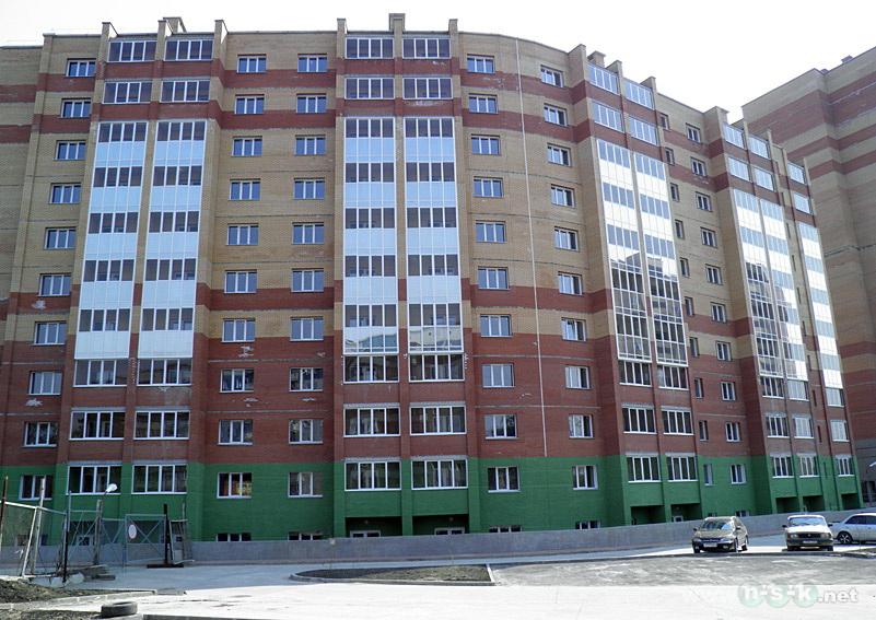 Балтийская, 27 II кв. 2014