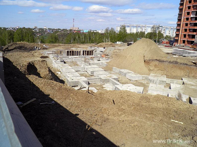 Высоцкого, 53 II кв. 2014