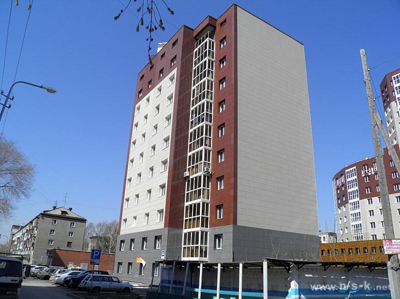 Некрасова, 63 II_14