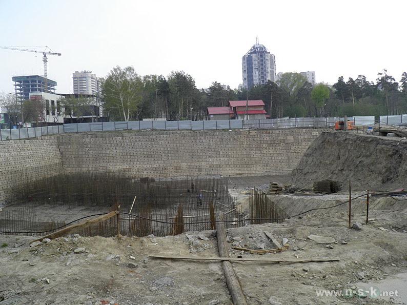 Садовая, 21 к1 стр II кв. 2014