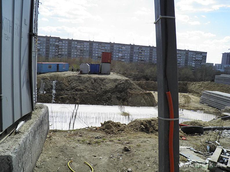 Танковая, 34 (3 стр) II кв. 2014