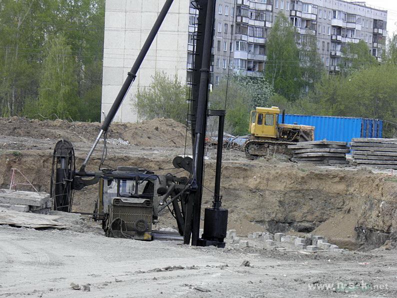 Зорге, 279/5 II кв. 2014