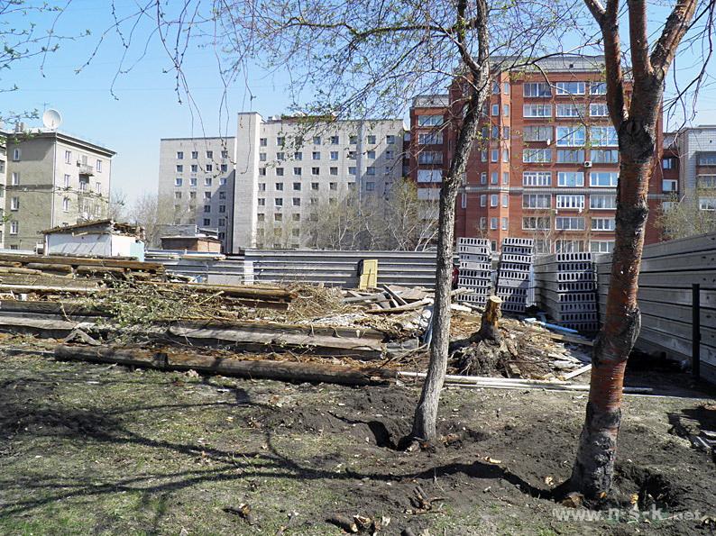 Журинская, 37 II кв. 2014