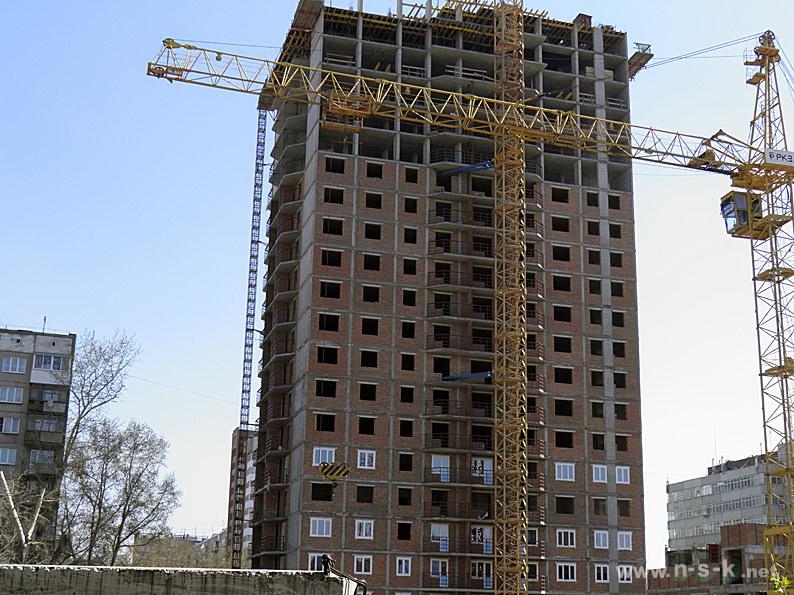 Фрунзе, 49 II кв. 2014