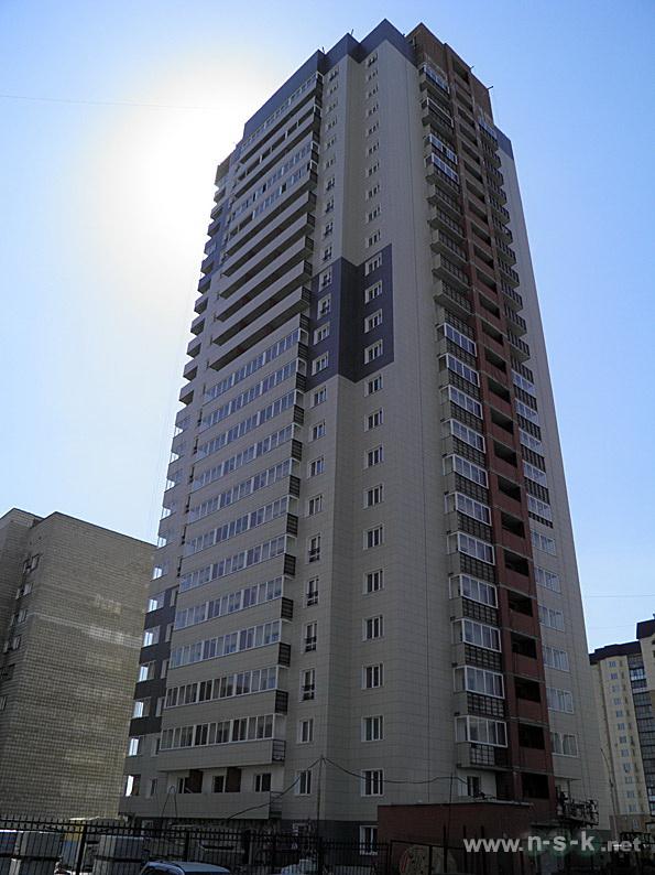 Державина, 92 II кв. 2014