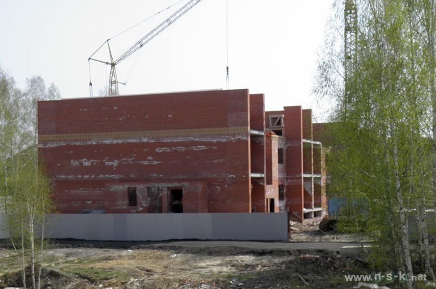 Радужная II кв. 2014