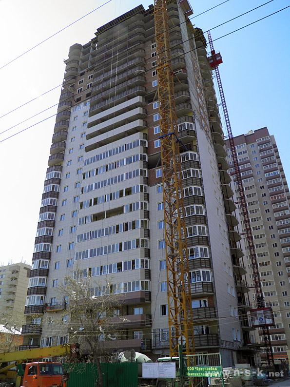 Романова, 60/1 II кв. 2014