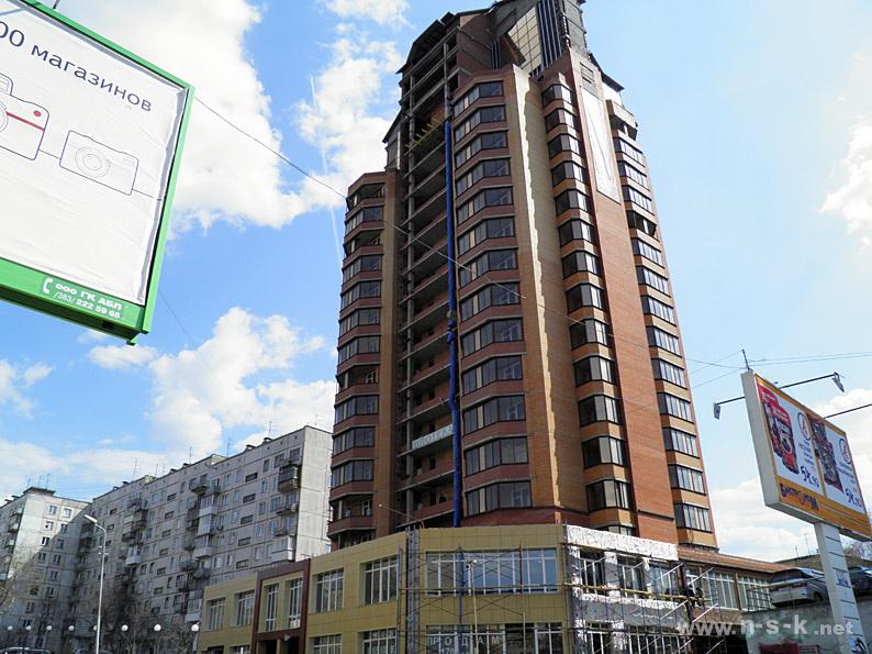 Кропоткина, 104а стр II кв. 2014