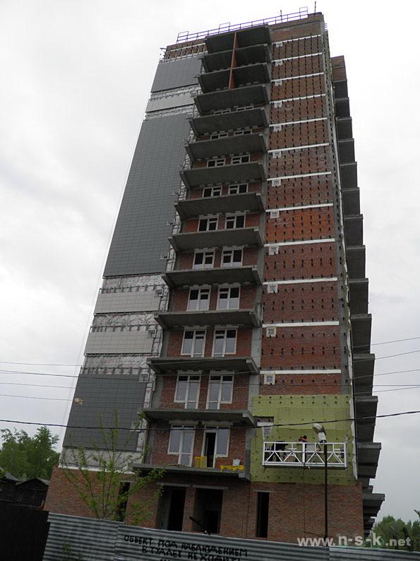 Троллейная, 21 II кв. 2014