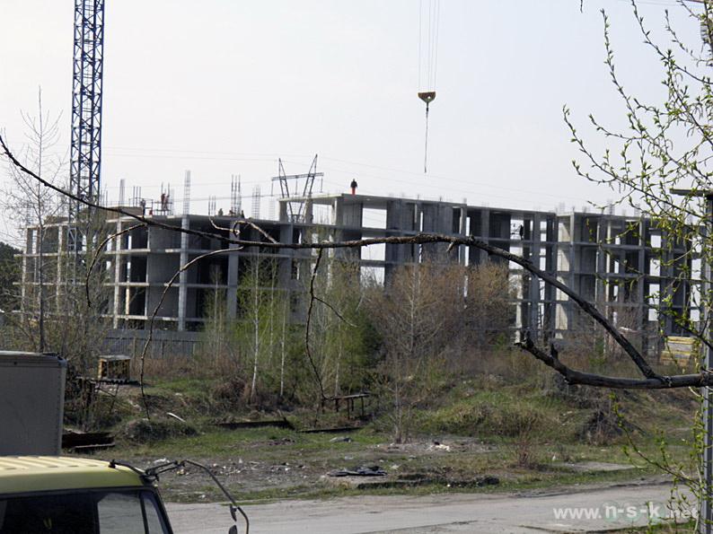 Русская, 38 II кв. 2014