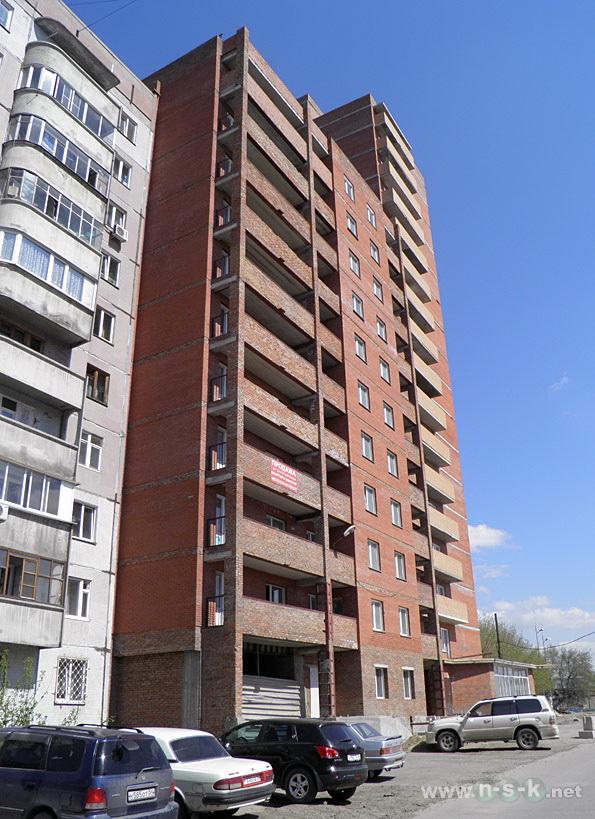 Красина, 60 II кв. 2014