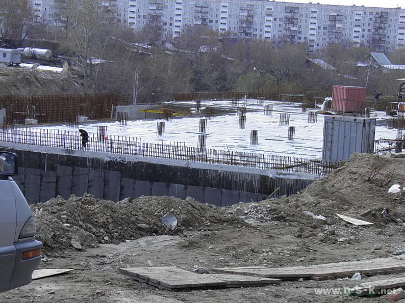 Танковая, 32 (4 стр) II кв. 2014