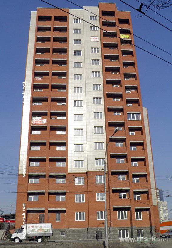Фабричная, 22 (Кубановская, 5 стр) II_15