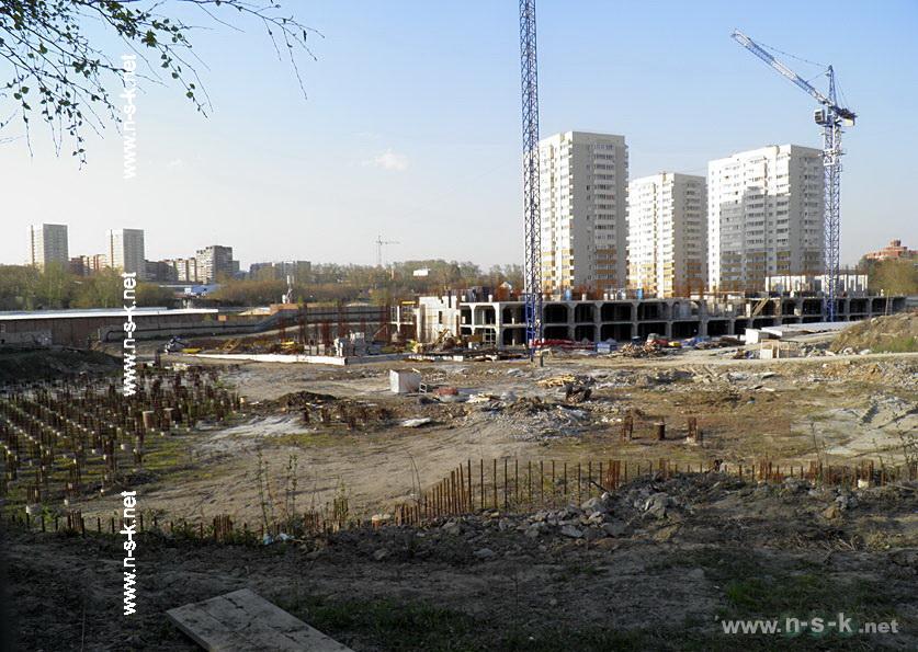 Кошурникова, 25 II кв. 2015