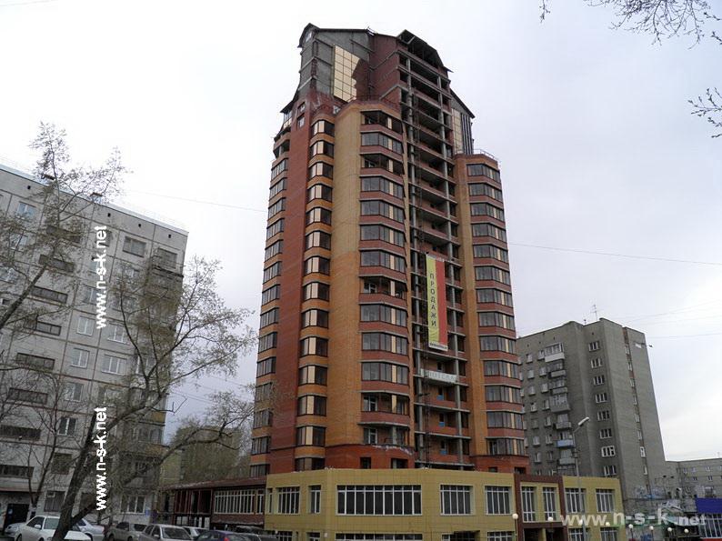 Кропоткина, 104а стр II кв. 2015