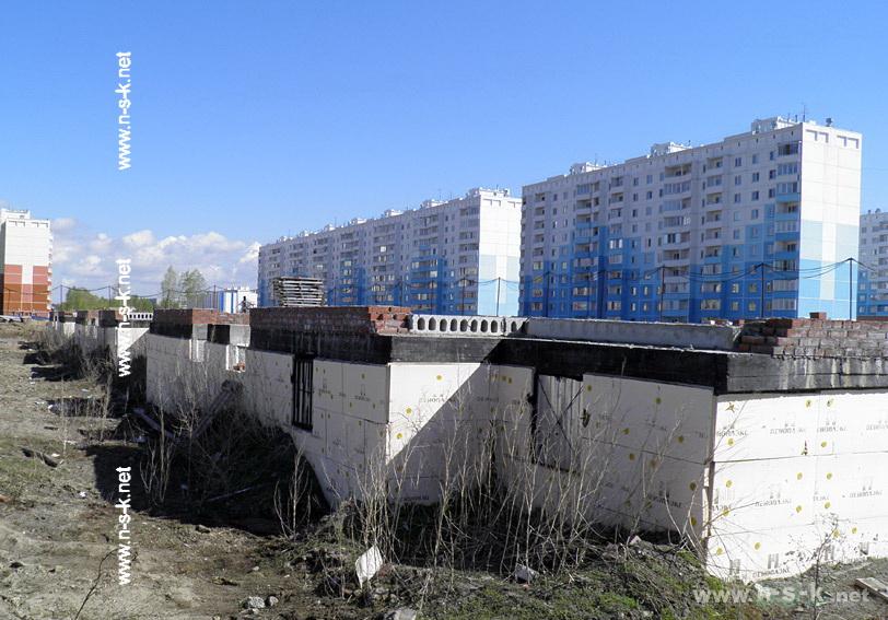 Титова, 248 II кв. 2015