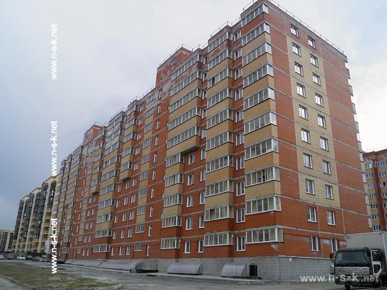 Гребенщикова, 6 (Свечникова, 1 стр) II кв. 2015