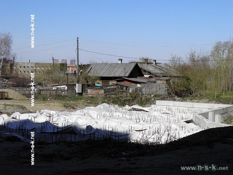 Зыряновская, 55/3 (27 стр) II кв. 2015