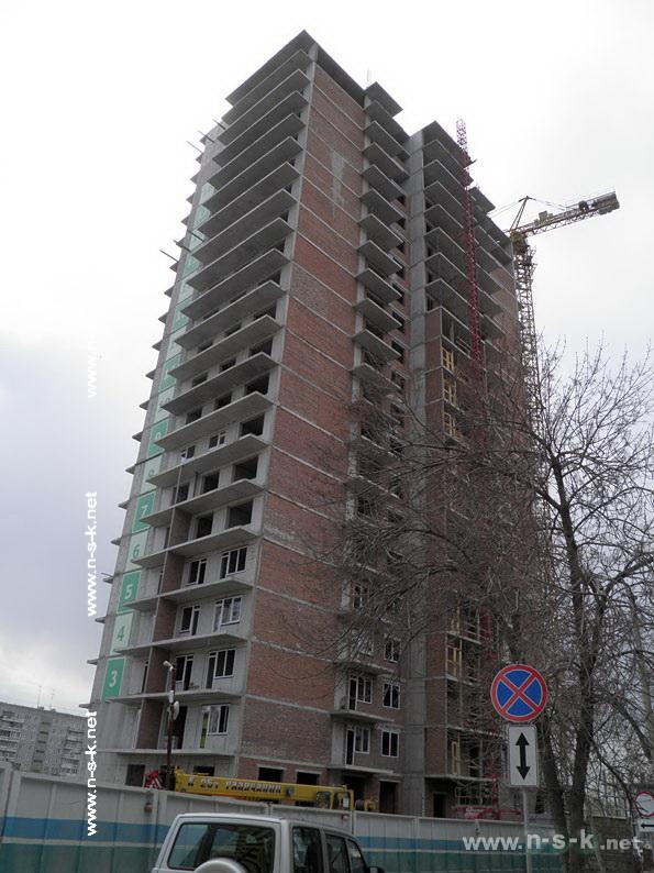 Танковая, 34 (3 стр) II кв. 2015