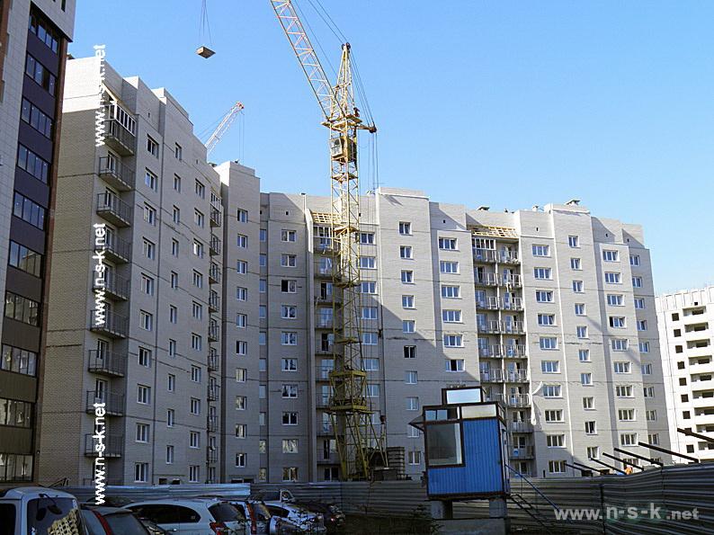 Краснообск, Западная, 227 II кв. 2015